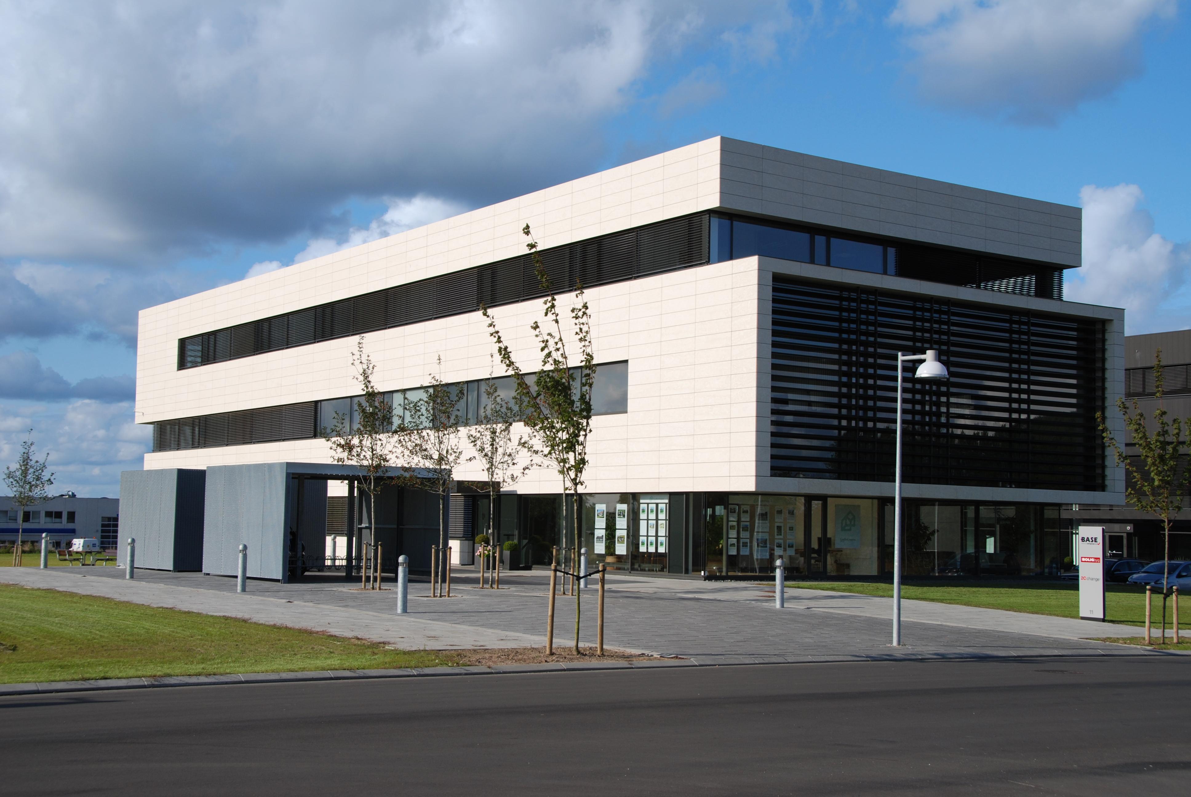 NAVEKSA Hauptsitz, Dänemark